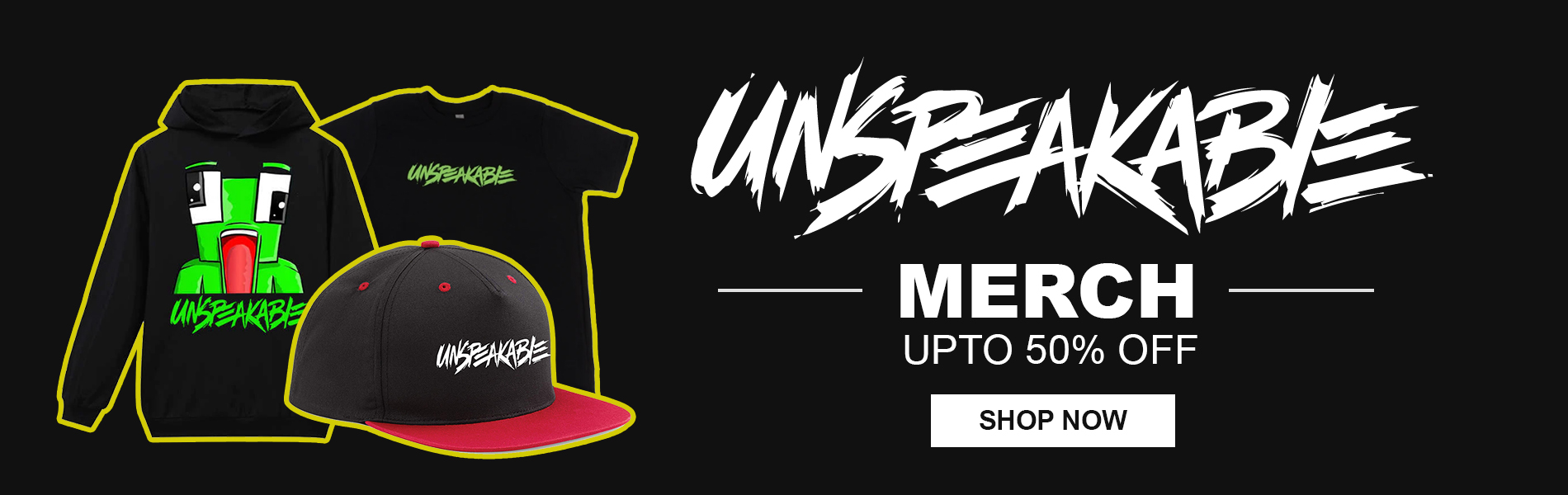 unspeakable merch.shop