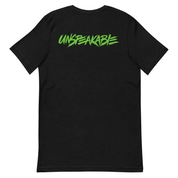 unspeakable shirt