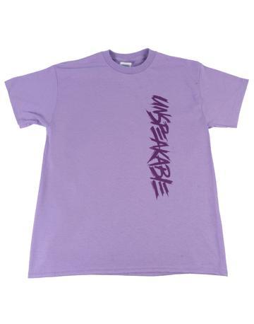 Lavendar Shirt