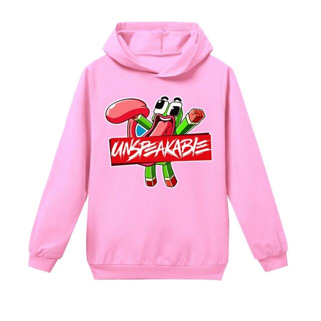 New-2020-Children-Hoodies-Baby-Clothing-UNSPEAKABLE-Boys-Sweatshirt-YOUTUBER-jjjGirls-Clothes-Long-Sleeves-Alan-Walker