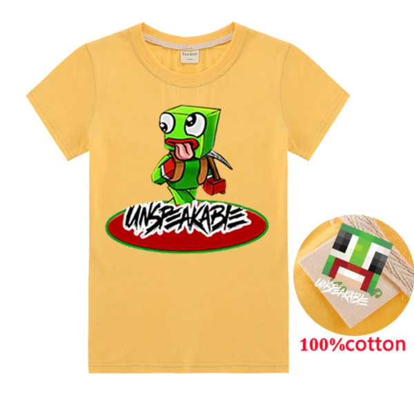 New-2021-Unspeakable