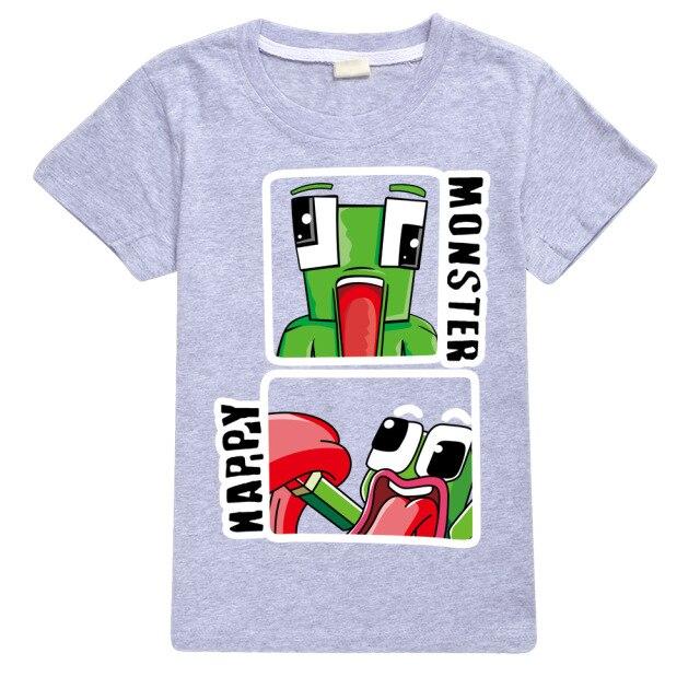 Unspeakable-Inspired-Boys-T-Shirt-Youtube-Gaming-Vlog-Big-Kids-aaSweatshirt-Children-T-Shirt-Girl-Tops