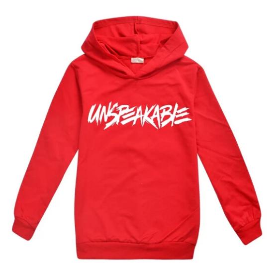 Unspeakable Kid Hoodie